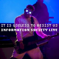 Information Society - Walking Away (Space Age Mix)