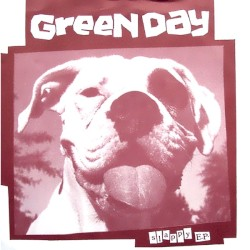 Slappy EP by Green Day