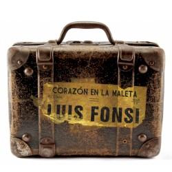 Luis Fonsi - Corazón En La Maleta