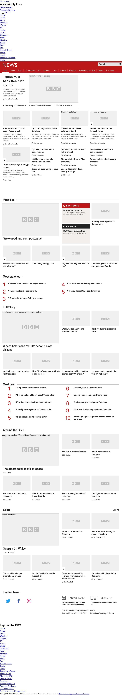 BBC at Saturday Oct. 7, 2017, midnight UTC