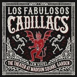 Los Fabulosos Cadillacs - Siguiendo la luna