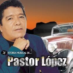 Pastor López Y Su Combo - El Hijo Ausente
