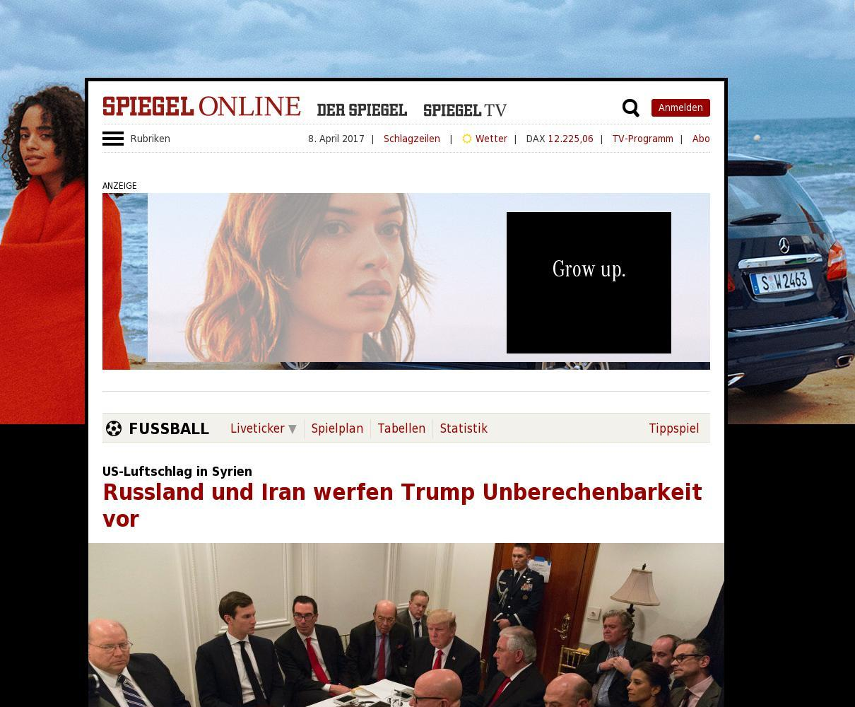Spiegel Online